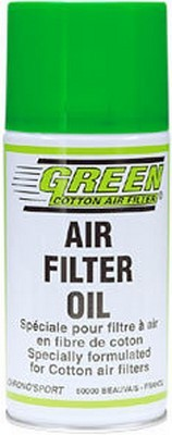 GREEN OIL FILTERS