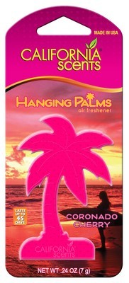 HANGING PALM CS AMBIENTADOR CORONADO CHERRY
