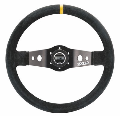 STEERING WHEEL SPARCO MOD 215 2 RAZZE CALICE