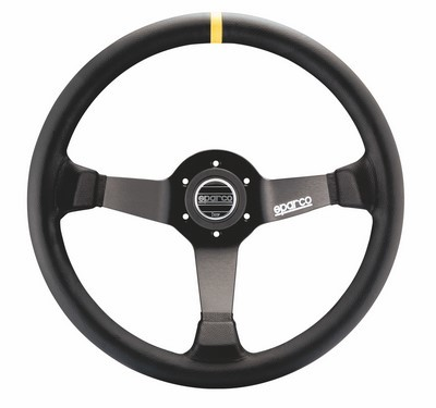 SPARCO STEERING WHEEL MOD 325 3R CAL  CSN 90MM