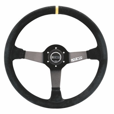 SPARCO STEERING WHEEL 65MM CAL 3R MOD 368