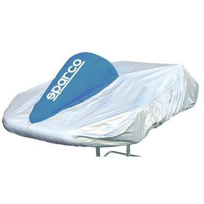 SPARCO KART COVER FABRIC