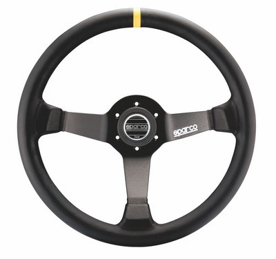 SPARCO STEERING WHEEL 65MM 3R CALICE MOD 345 MLN