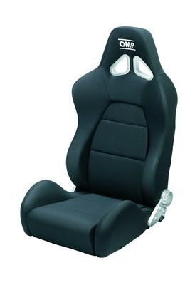 2 BLACK DESIGN SEAT