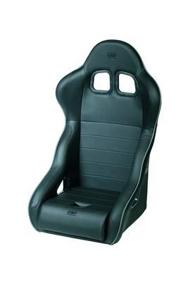 SEAT OMP TRS LEGEND VINTAGE BLACK