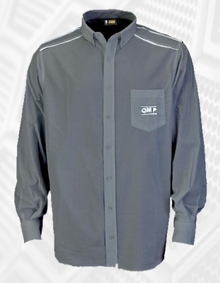 RACING SPIRIT GRIS SHIRT TAILLE