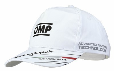 OMP WHITE HAT MY2014