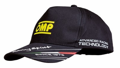 OMP BLACK HAT MY2014