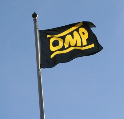 MERY FLAG OMP 1,5X1MT