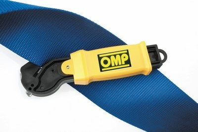 OMP CUTTER CUTTER FOR SEATBELT.