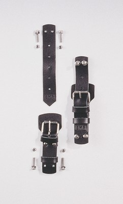 CAPO BLACK LEATHER STRAPS1