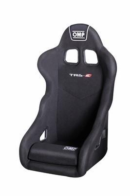 BLACK SEAT TRS MY2014