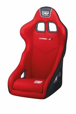 TRS RED SEAT MY2014