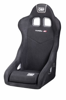TRS XL SEAT BLACK MY2014