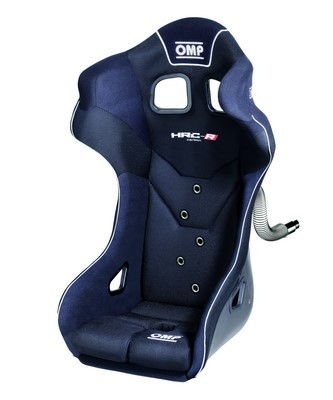 HRC-R-AIR SEAT BLACK GRÖSSE M
