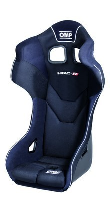 ASIENTO BAQUET FIA OMP HRC AIR XL