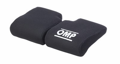 OMP 2 PIECE SEAT CUSHION IN HTE