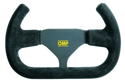 OMP FORMULA STEERING WHEEL DIAM 250MM OPEN