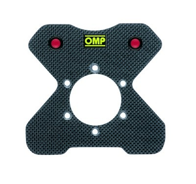 AUXILIARY BUTTONS CARBON OMP OD / 2026