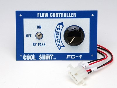 COOLING SYSTEM CONTROL BOX