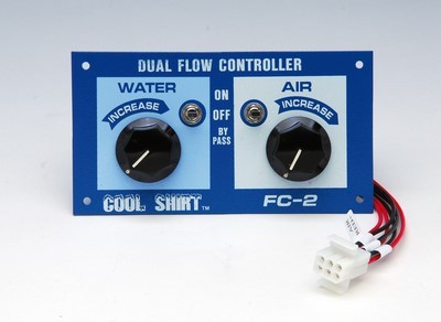 COOLING SYSTEM CONTROLLER DUAL OMP