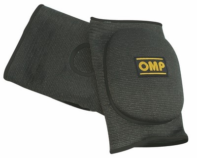 OMP KNEE BLACK