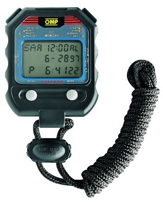 OMP STOPWATCH KB / 1040