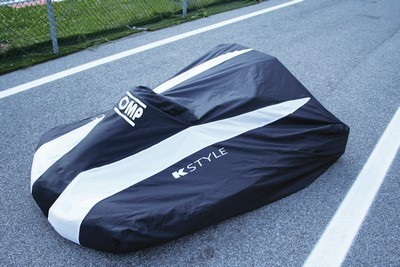 KS OMP KART COPERCHIO COVER - KK03201