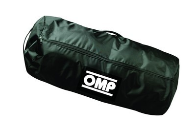 PNEU BAG BLACK OMP KARTING