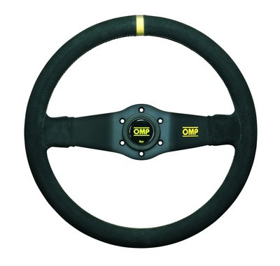 OMP RALLY ROUND WHEEL SKIN 35CM 2SP