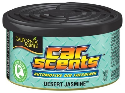 DESERT CAR CS AMBIENTADOR SCENTS JASMINE