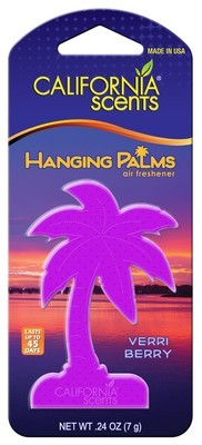 HANGING PALM CS AMBIENTADOR VERRI BERRY