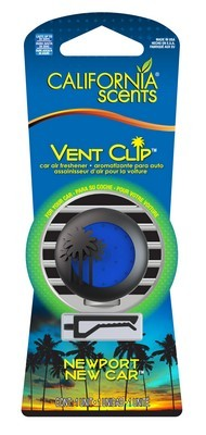 AMBIENTADOR CS VENT CLIPS NEWPORT NEW CAR