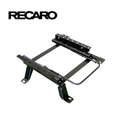BASE RECARO PORSCHE CAYMAN SOLO CON ADDITIONAL SOPORTE CEINTURE 7211153.1/2 COPILOTE