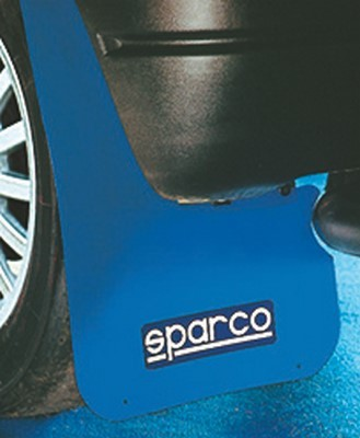 SKIRTS BLUE SPARCO