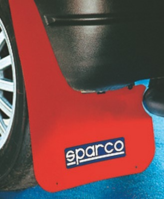 GONNE RED SPARCO