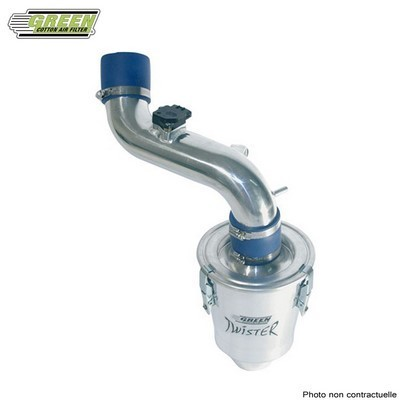 KIT SPEEDR TWISTER PEUGEOT 406 1,8L I 16V (INJECTION MULTIPOINT) 112CV 96-00