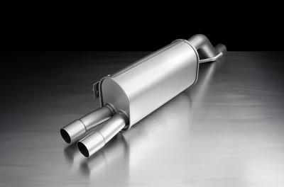 TUBO ESCAPE REMUS ABARTH PUNTO EVO ABARTH 1.4L 120 KW 2011-