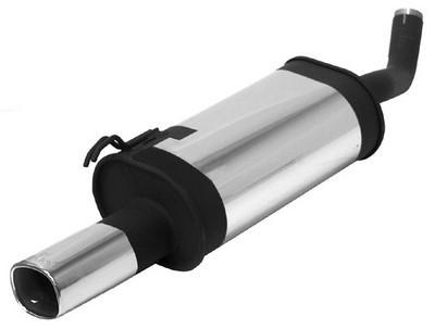 TUBO ESCAPE REMUS ALFA ROMEO 145 1.9L TD 66 KW (AR33601) 1995-