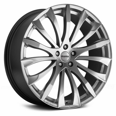 Wheel Momo Sting Hys 70X17 38 4X108 72,3