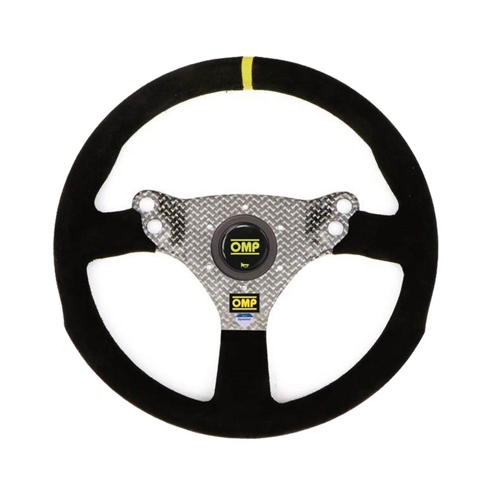 S 320 HYBRID BLACK STEERING WHEEL FLAT